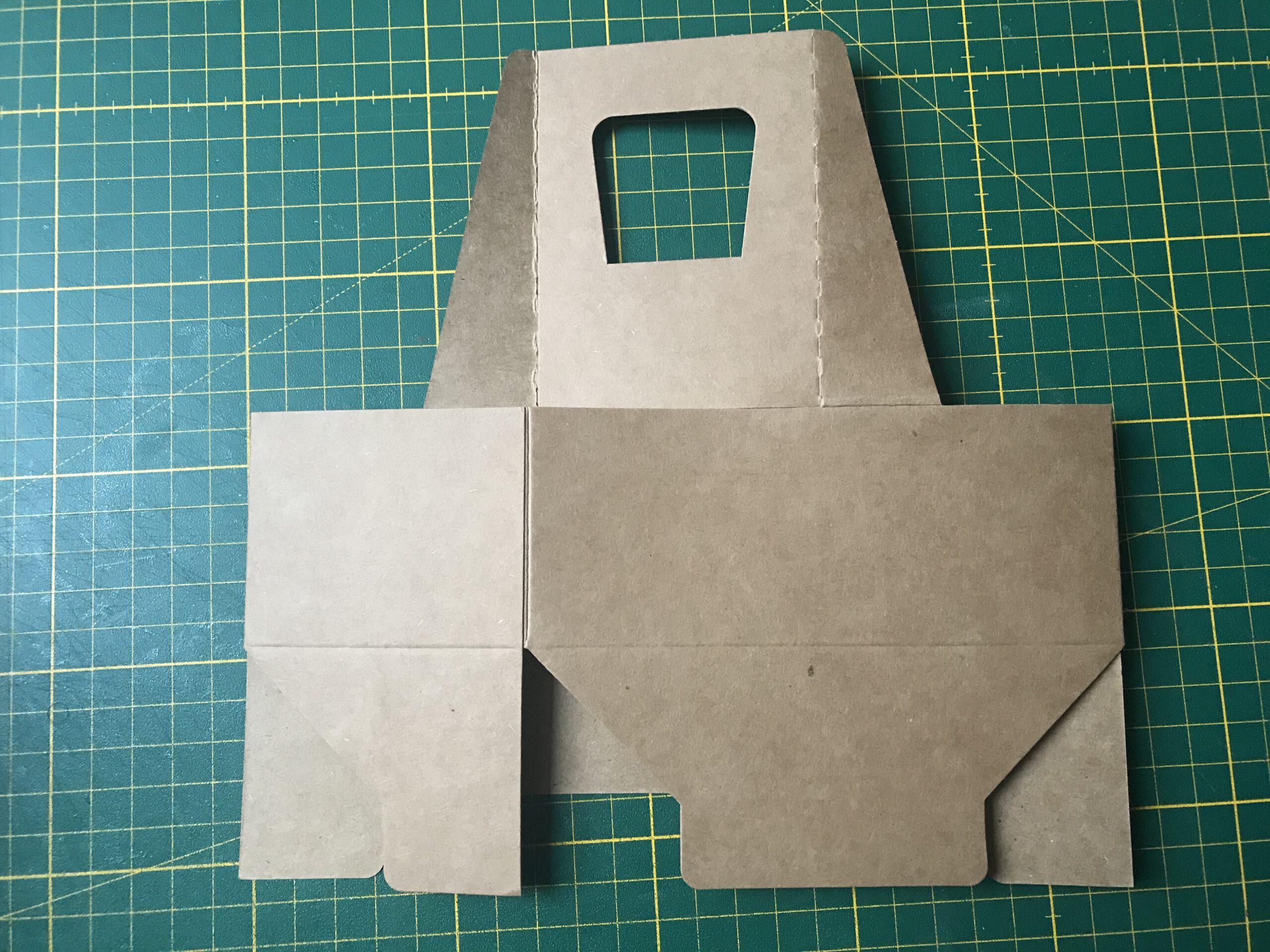 Mini-Becherträger Silvester 03