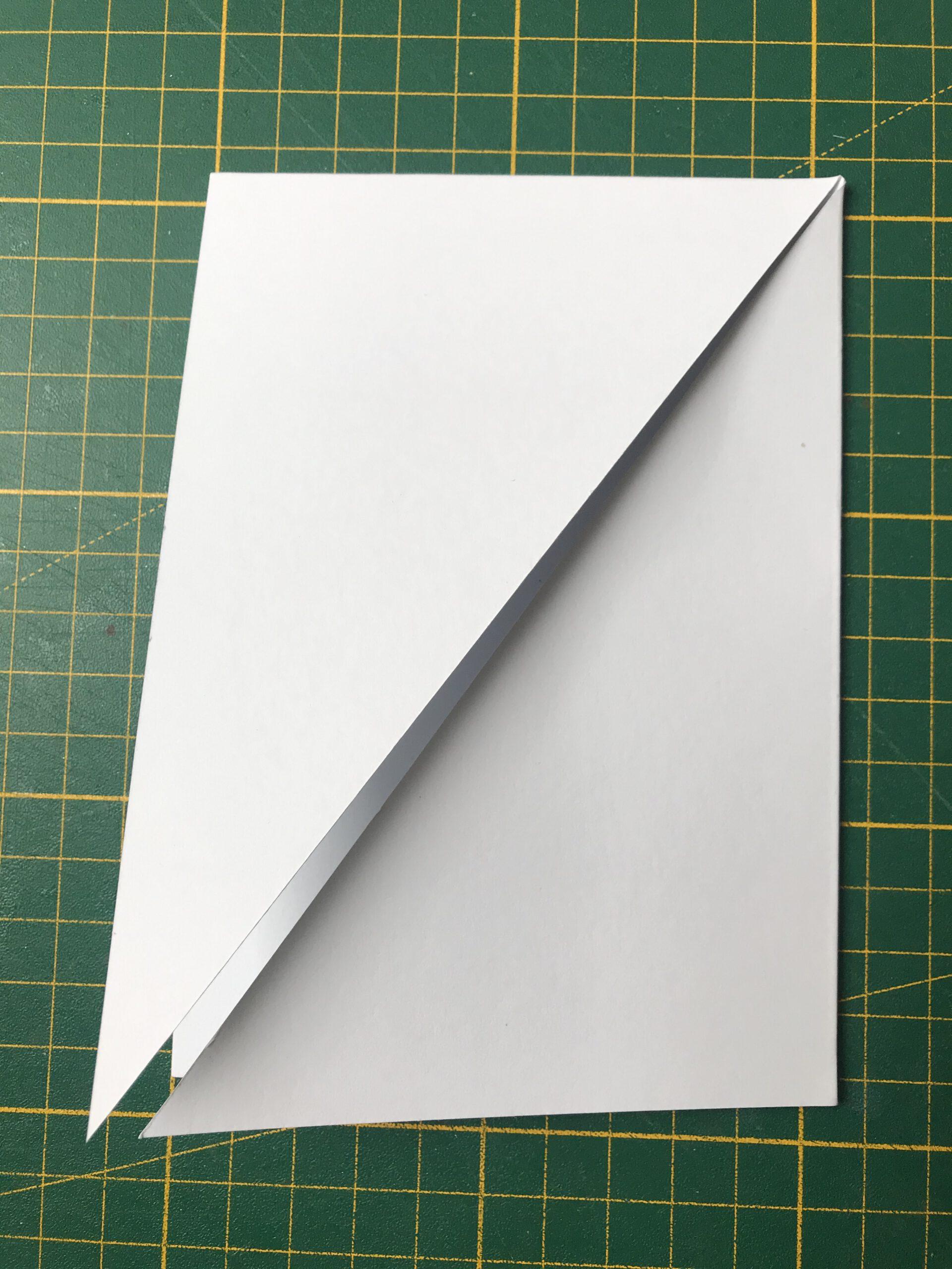Triangelkarte 03