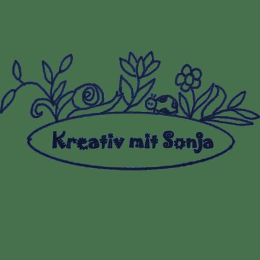 Kreativ mit Sonja Logo 512