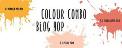 colour combo maerz 2021 mangogelb bluetenrosa ziegelrot