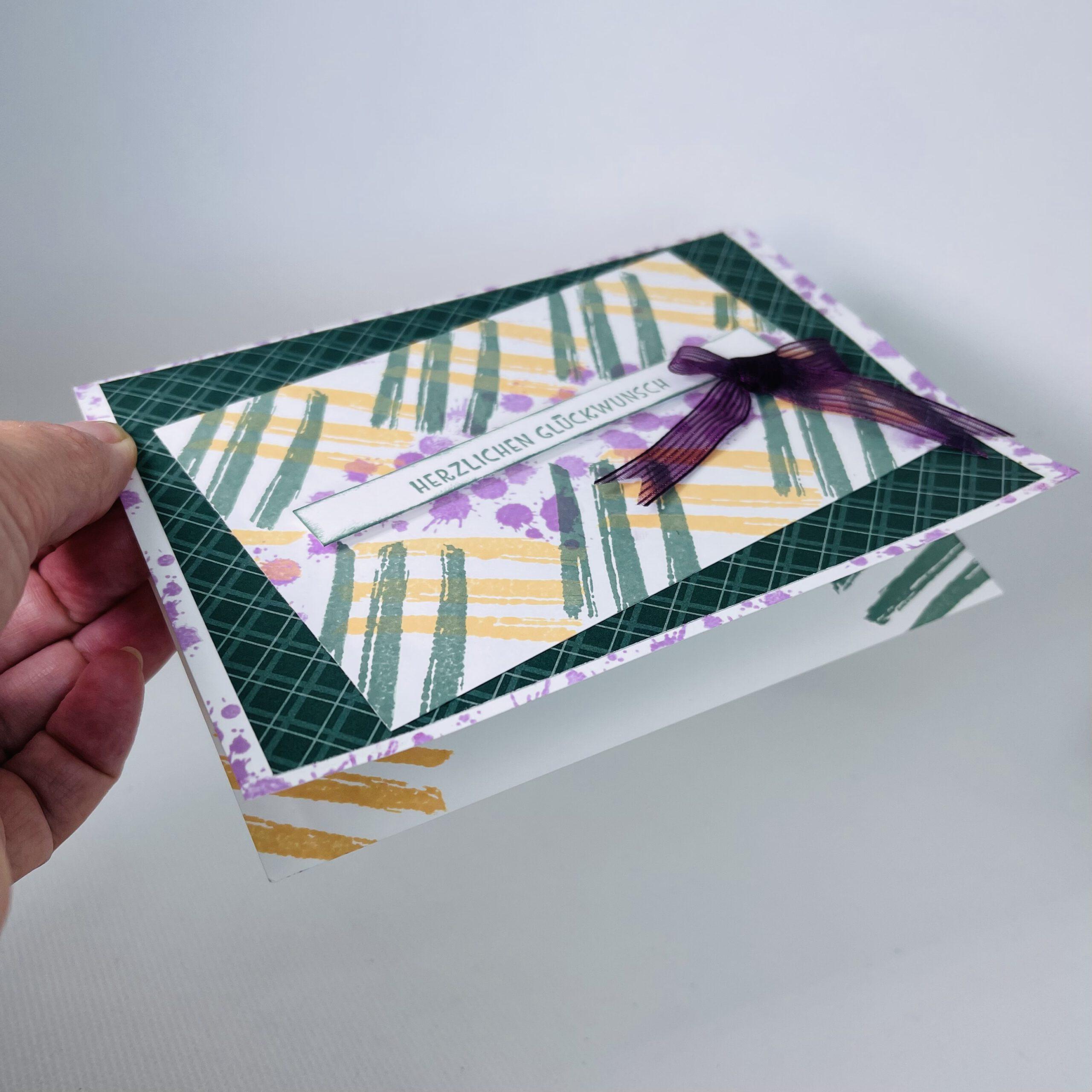 Textures & Frames (2) - 2